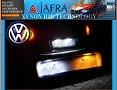 LED LAMPKA TABLICY REJ VW